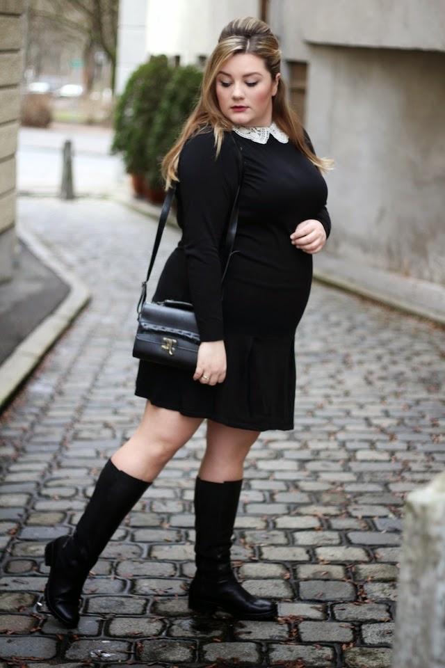 Plus Size Outfit Asos Curve