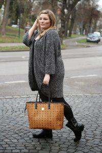 Say Hello to my new Baby MCM Shopper Theodora Flipper
