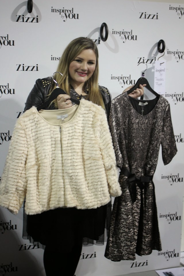 Plus Size Blog mit Kristina Bazan
