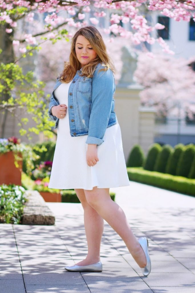 Curvy Outfit Forever21