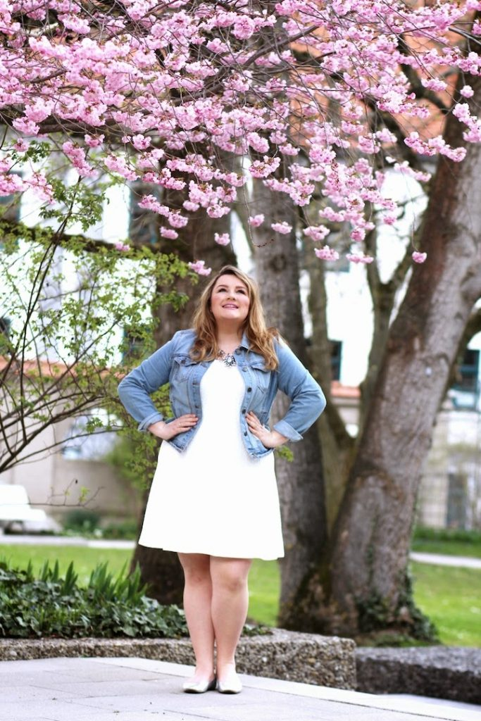 Plus Size Outfit Augsburg