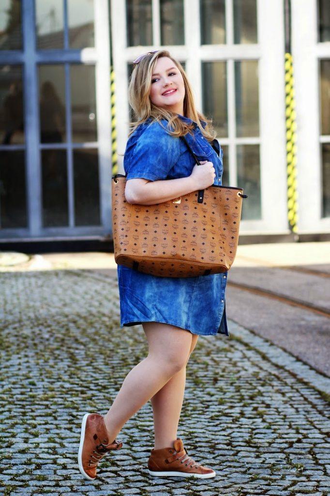MCM Shopper Plus Size Blog