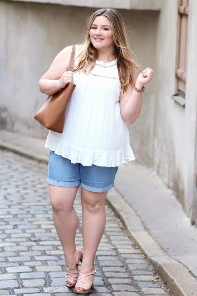 Plus Size Outfit Blog