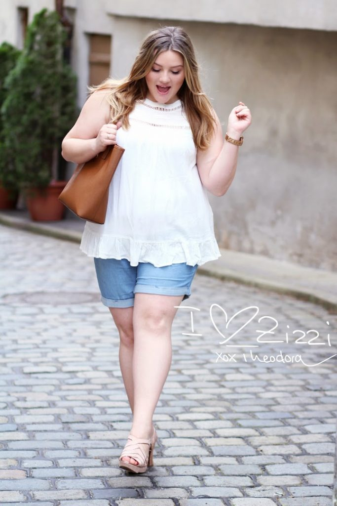 Zizzi Plus Size Outfit
