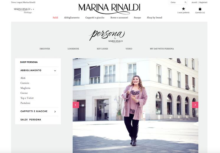 persona by marina rinaldi Theodora Flipper