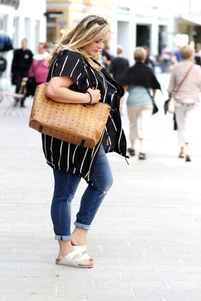 Plus Size Outfit Look