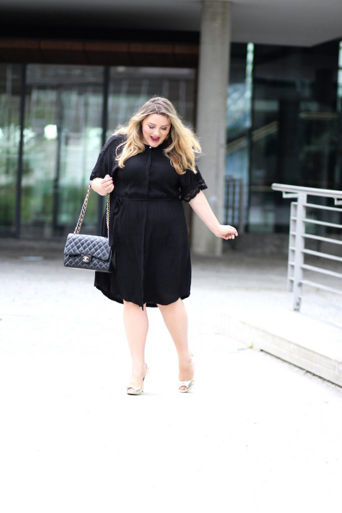 Plus Size Blog