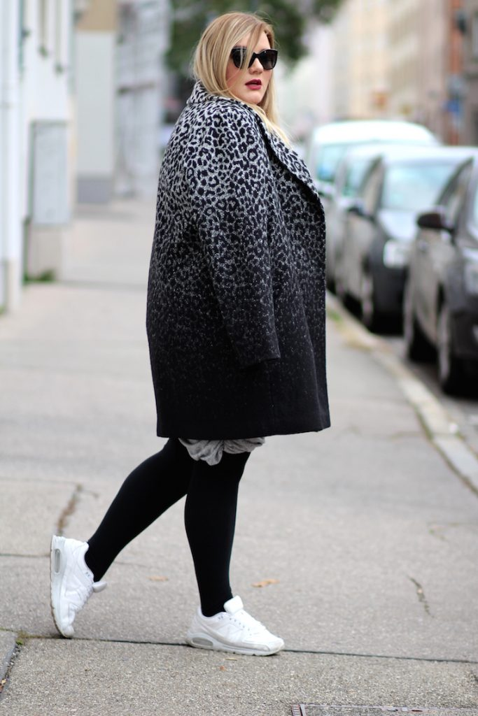 Plus Size Blog Theodora Flipper