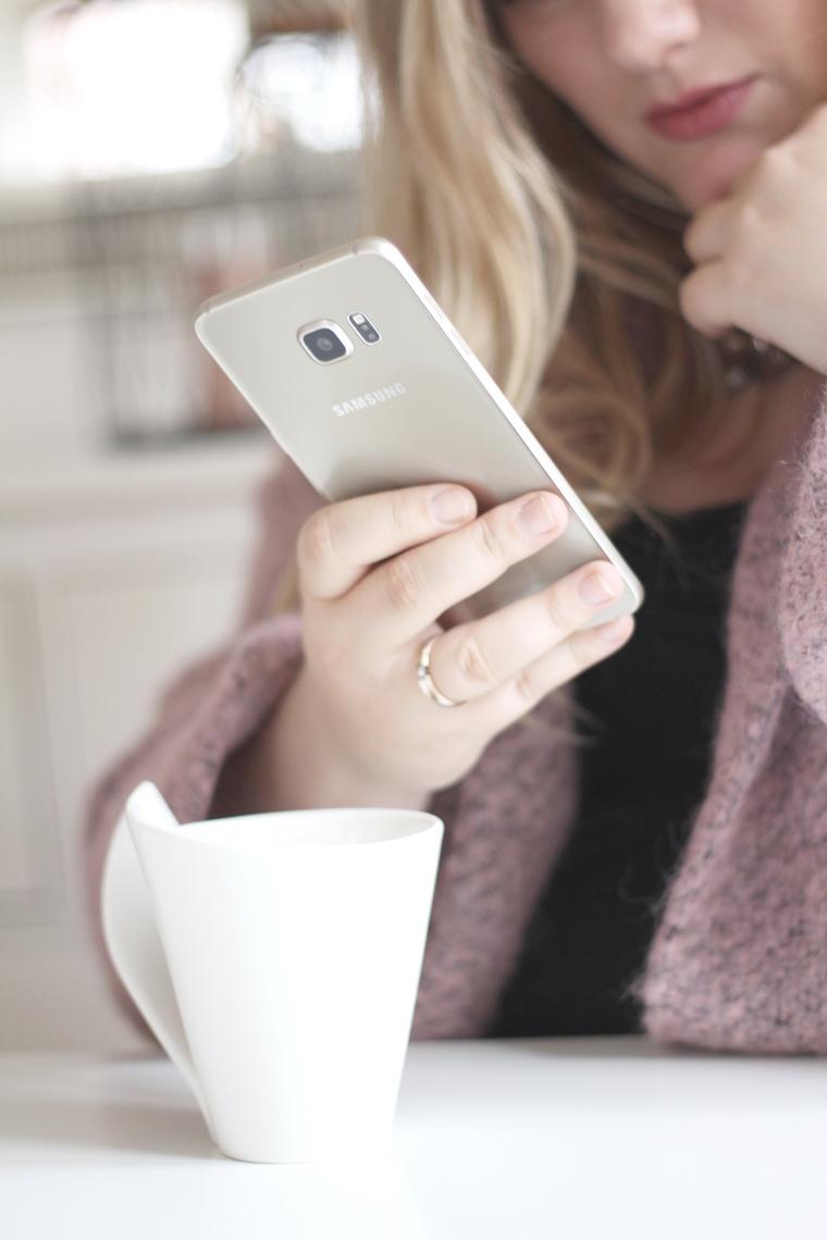 Hello Samsung Galaxy – meine erste Woche