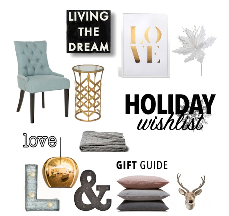 Interior – Wishlist