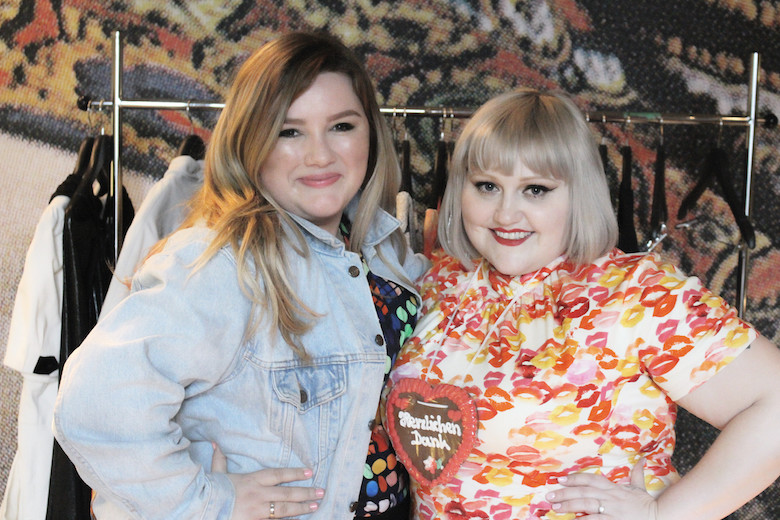 Interview with BETH DITTO – Teil 1