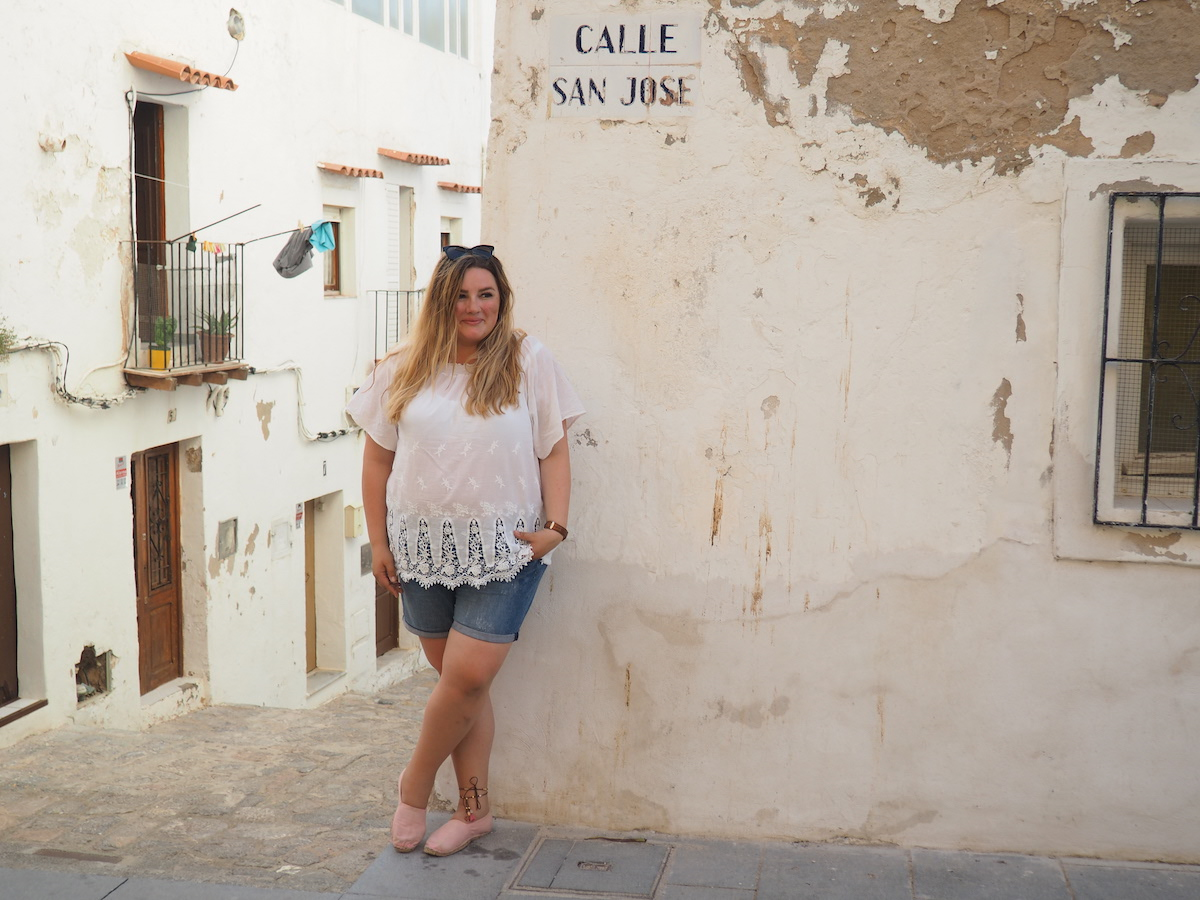 Eivissa – Calle San Jose