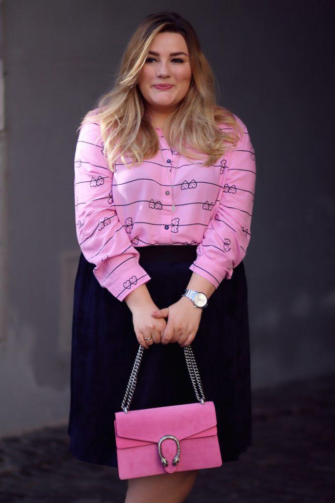 Gucci Dionysus rosa pink