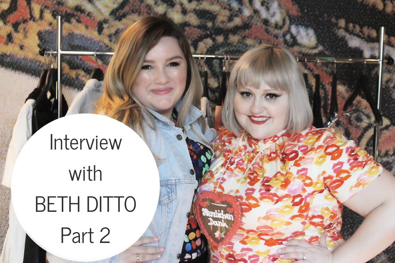 Interview mit Beth Dito Teil 2