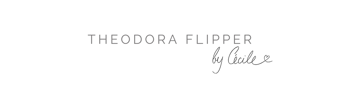 Theodora Flipper - Plus Size Fashion Blog Deutschland