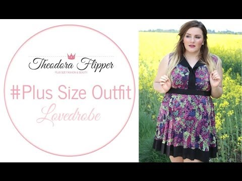 Lovedrobe Plus Size Outfit – Video