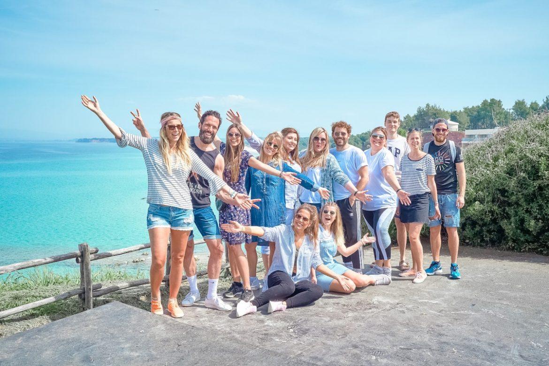 Ernsting´s family Blogger Reise