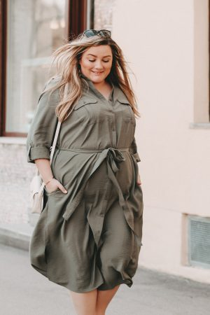 Plus Size Outfit – Anna Scholz by Ulla Popken