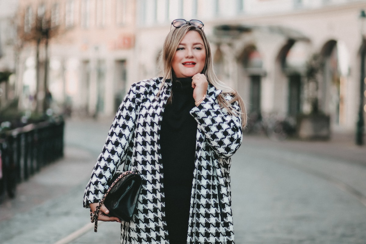 French Streetstyle – Plus Size Look