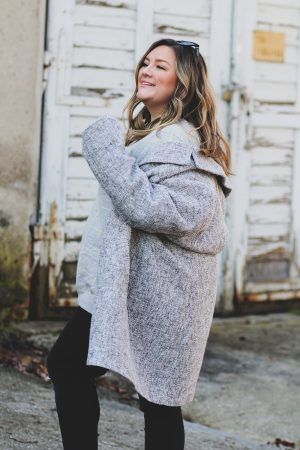 #machesjetzt – 2 Plus Size Looks