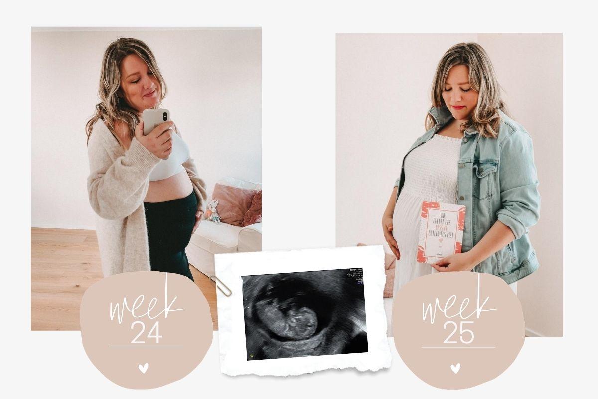 Übergewicht schwanger bauch