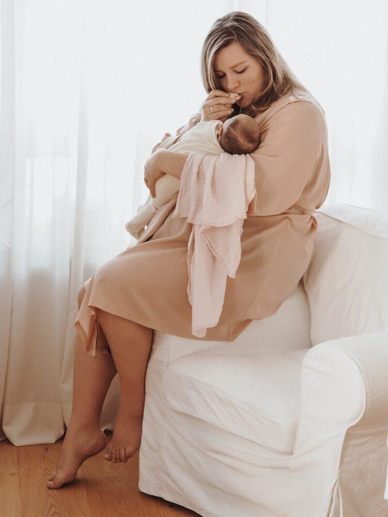 Geburtsbericht - Teil 2 - Theodora Flipper